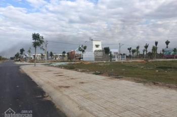 Cần Bán gấp lô đất Nguyễn Văn Tạo, Long Thới, Nhà Bè gần UBND, thổ cư 100% giá 1,8tỷ LH 0964573466