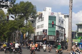 Cần bán khách sạn 3 lầu thang máy (7,5x16m) mặt tiền Trần Nhân Tôn, phường 2, quận 10