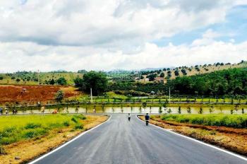 Bán đất nền nghỉ dưỡng Bảo Lộc giá chỉ rẻ view hồ, cách cao tốc 1,5 km, cách khu du lịch 3km