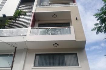 Bán nhà 2 lầu sân thượng, DT: 5x20m, hẻm 7m thông đường Lê Đức Thọ, giá chỉ 6.9 tỷ TL