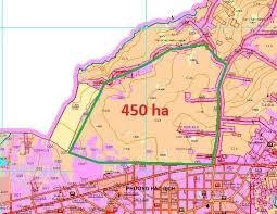 Nhượng hợp đồng dự án Phú Mỹ Gold City, 112.5m2, giá tốt