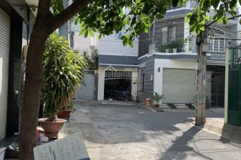 Bán nhà HXH 133 Nguyễn Đức Thuận, DT 4 x 20m, 3 tầng, khu an ninh, giá 11.7 tỷ (giá tốt)
