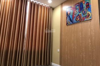Cần cho thuê căn hộ Central Premium Q8, DT 84m2, 3PN, 2WC nhà có một số NT, căn góc giá 13tr/th