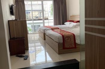Bán khách sạn Phạm Ngũ Lão, Phường Phạm Ngũ Lão, Quận 1. (7.55 x 14m) - Giá 60 tỷ