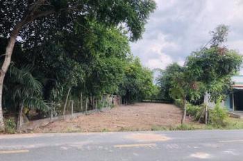 Bán lô đất nằm đường Võ Văn Bích, xã Bình Mỹ, Củ Chi, giá chỉ 1tỷ7/500m2 SH, TC LH 0589212411 Tài