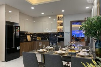 Bán gấp căn hộ 1PN giá 1,1 tỷ đối diện Aeon Mall, TT trước 200 triệu nhận nhà thanh toán tiếp