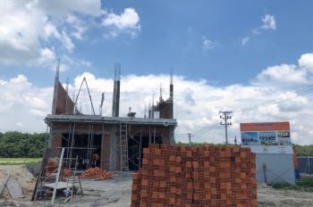 Bán đất nền khu đô thị Phúc Hưng Golden, TT thị trấn DT 90 - 100m2 SHR, giá 600 triệu