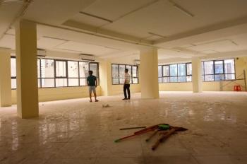 Văn phòng Hàm Nghi giá rẻ nhất khu vực, 220m2 giá chỉ 35 triệu/tháng, có hầm để xe