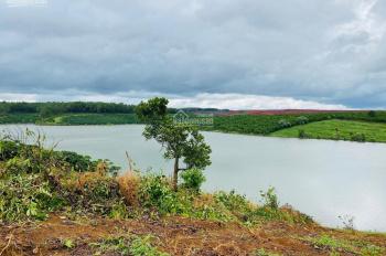 Đất view sát hồ Bảo Lâm - Bảo Lộc DT 684m2 có 100m2 thổ cư - sổ sẵn - giá 1,385 tỷ. LH: 0903340286