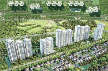 Bán chung cư Rừng Cọ giá rẻ Ecopark. LH em Linh 0973658865