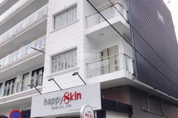 Bán nhà đường 10m Trương Quốc Dung, P8, Phú Nhuận DT 5x25m 5 tầng giá 23.5 tỷ HĐT 50 Triệu