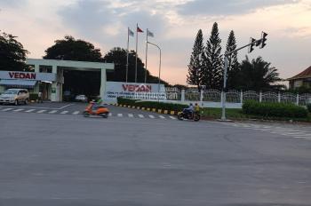 Cần bán gấp lô đất gần MT Hắc Dịch, trung tâm thị xã Phú Mỹ, BRVT