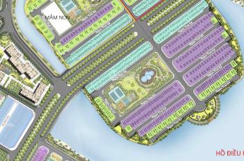 Bán nhanh shophouse sổ vĩnh viễn Ngọc Trai 8, mặt đường 52m thu hồi giá chủ đầu tư Ocean Park
