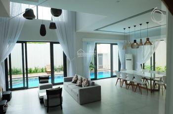 Cho thuê villa Thảo Điền 90 triệu/th hiện đại 0901092486