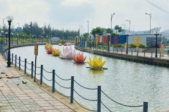 Đất nền nhà phố thương mại Hà Tiên Centroria chỉ 1.9 tỷ/nền, SHR, CK 10%, LH 0932185727