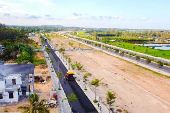 Mở bán giai đoạn 1 mặt tiền Hoàng Sa dự án Mỹ Khê Angkora Park, đối diện công viên biển 150 ha