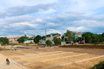 Duy nhất 1 lô 100m2 mặt 5m, đường 10m, gần CNC, gần đường 420, gần ngã 3 Hòa Lạc, LH: 0329652968