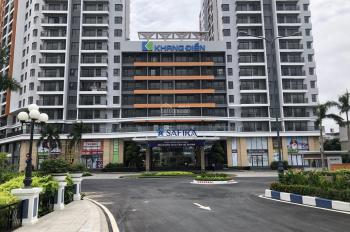 Cho thuê căn hộ Safira Khang Điền Quận 9, 2PN Giá 5-6,5TR, 3PN GIÁ 9TR. LH Thúy 0909 76 79 71