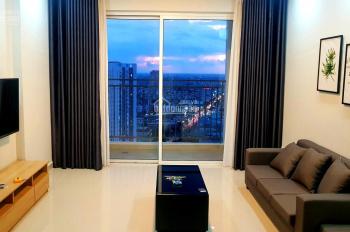 Kẹt tiền mùa dịch bán gấp căn 3 phòng ngủ Richstar, full nội thất, giá: 3.550 tỷ, LH: 0934333438