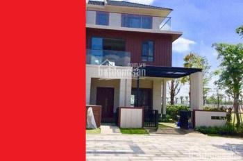 Tôi chính chủ cần bán gấp 3 căn nhà phố Swan Bay Zone 8, giá thương lượng, liên hệ: 0914004600
