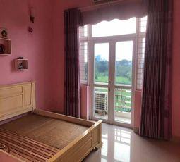 Cho thuê nhà Thạch Bàn, Long Biên, HN, DT: 71m2 x 4T giá 12tr/th