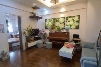 Chính chủ bán căn hộ CC 2PN quận Hai Bà Trưng cực đẹp