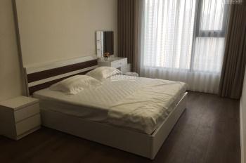 Nhà mình cho thuê gấp căn hộ 1 - 2PN, full đồ, chung cư Gamuda, Hoàng Mai, sửa đẹp, MTG