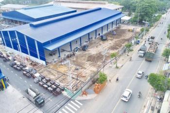 Cho thuê kho xưởng 30.000m2 có kèm nhà ăn đường lớn Tỉnh Lộ 7, huyện Củ Chi