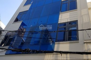 Chính chủ bán gấp khách sạn Ký Con, P. Nguyễn Thái Bình Q. 1 DT: 4,2x17m hầm 7 tầng ST 19P 200tr/th