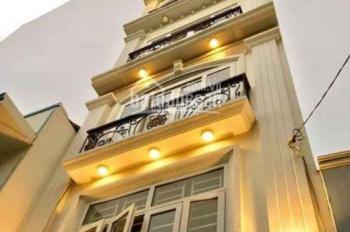 Nhà mới cực đẹp giá rẻ tại Hậu Ái, lô góc 2 mặt thoáng, nở hậu, DT: 30,4m2, giá: 1,85 tỷ
