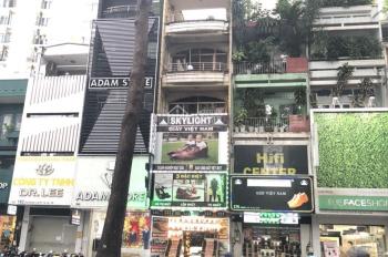 Bán nhà mặt tiền đường Hồng Bàng - Châu Văn Liêm, Quận 5, DT: 4x25m, 1 lầu, giá chỉ: 23.5 tỷ