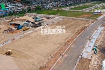 Cần tiền bán cắt lỗ 2 lô đất DA Hamubay TP Phan Thiết, B33 - 24 và b35 - 11. cần bán nhanh giá rẻ