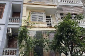 Cho thuê nhà ngõ ô to tại Nguyễn Xiển, Thanh Xuân. DT: 70m2 * 5 tầng, giá: 20 tr/th