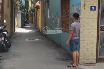 Bán nhà 4 tầng tự xây ngõ 58 Thanh Bình sát trường tiểu học Trần Phú, chợ Mỗ Lao. Taxi đỗ cửa