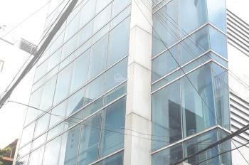 Cho thuê văn phòng 96 Linh Lang, Đào Tấn, Ba Đình, 65m2 thông sàn, có hầm, thang máy, mt 9m, 13tr/t