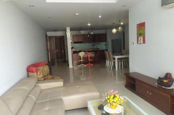 Cần cho thuê giá tốt căn hộ Giai Việt 115m2, 2PN, full nội thất, 12 triệu/tháng