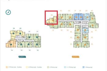 Chỉ còn 1 căn suất nội bộ độc quyền D'Lusso Quận 2, giá thấp hơn giá CĐT 200tr, LH ngay: 0906696945