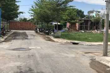 Bán đất KDC Sài Gòn Mới Huỳnh Tấn Phát, Nhà Bè 4x12.5m 50m2 giá 2,35 tỷ, LH: 0903.084.562