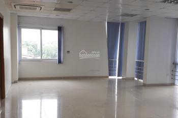 Cho thuê văn phòng tại 575 Kim Mã, Ba Đình, 65m2 thông sàn, có hầm, thang máy, mt 9m, 12-14tr/th.