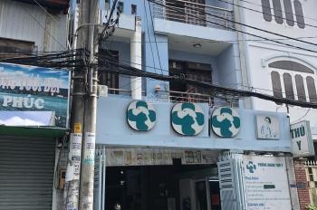 Bán nhà mặt tiền Khuông Việt nối dài, P. Phú Trung, DT 6,7x13 m2, 2 lầu, Giá: 9,3 tỷ