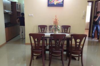 Cần cho thuê căn hộ Ngọc Khánh, Quận 5, 21Nguyễn Biểu, ngay chân cầu Chữ Y,  gần TT Quận 1