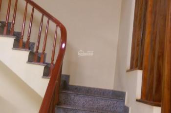 Nhà riêng KV Đàm Quang Trung, 4 tầng, cách Aeon 500m, full nội thất 4PN, ĐT 0966328455