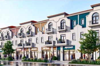 Hàng Hot bán gấp shophouse Aqua City The Stella đường 45m, DT 6x20m, giá rất tốt để đầu tư 11,8 tỷ