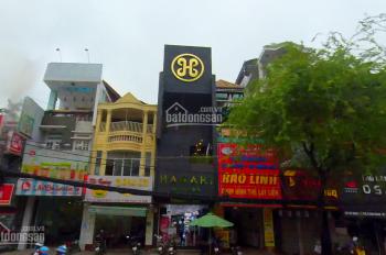 Cho thuê nhà MT Nguyễn Gia Trí, Phường 25, Quận Bình Thạnh. DT: 4x20m, 1 lầu, giá 70 triệu/tháng