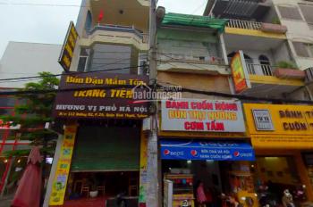 Cho thuê nhà MT Nguyễn Gia Trí, phường 25, quận Bình Thạnh, DT: 4x20m, 3 lầu. Giá 90 triệu/tháng