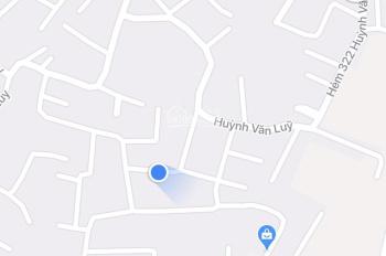 Cần tiền bán gấp lô đất phường Phú Lợi, TP Thủ Dầu Một, diện tích 82m2, LH 0856812343