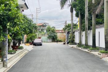 Siêu phẩm khu biệt thự Dương Quảng Hàm diện tích 5x15m giá thấp nhất thị trường