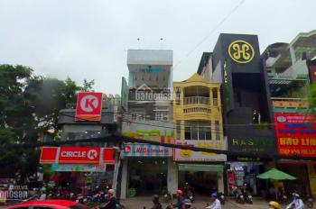 Cho thuê nhà MT Nguyễn Gia Trí, Phường 25, Quận Bình Thạnh, DT: 4x20m, 2 lầu, giá 80 tr/th