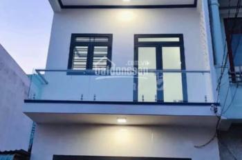 Cần sang gấp căn nhà ở Lê Văn Việt, P. Tăng Nhơn Phú A, quận 9, 1 trệt 2 lầu, 54m2, Giá 1 tỷ 640tr