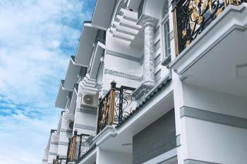 CC bán nhà phố Hưng Phú nhà xây 3 lầu giá 6,8 tỷ, gần chợ Xóm Củi, đã hoàn công. LH 0936.225.010